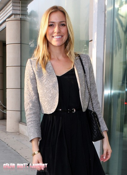 More engagement gifts for Kristin Cavallari