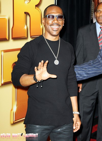 Eddie Murphy Out As Academy Award Host Due To Loss Of Pal Brett Ratner Over Homophobic Remark