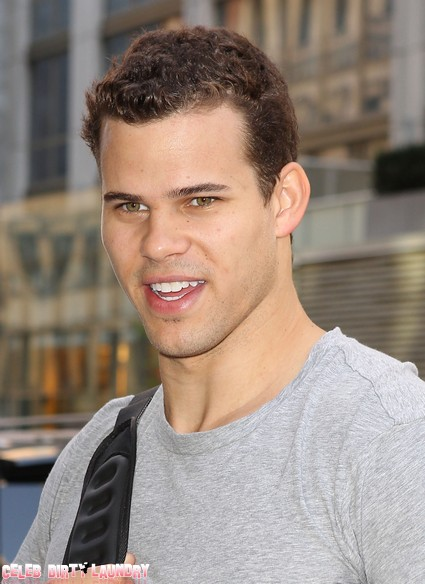 Kris Humphries Says Women Love Him (Video)