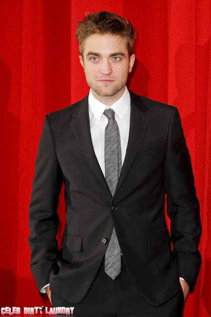 Robert Pattinson Sleeps Around On Kristin Stewart In His New Film