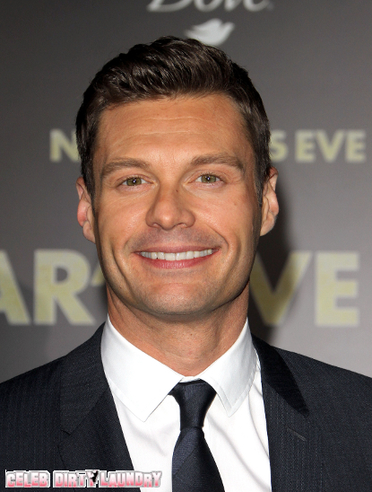 NBC Has Their Eye On Ryan Seacrest For 'Today Show'