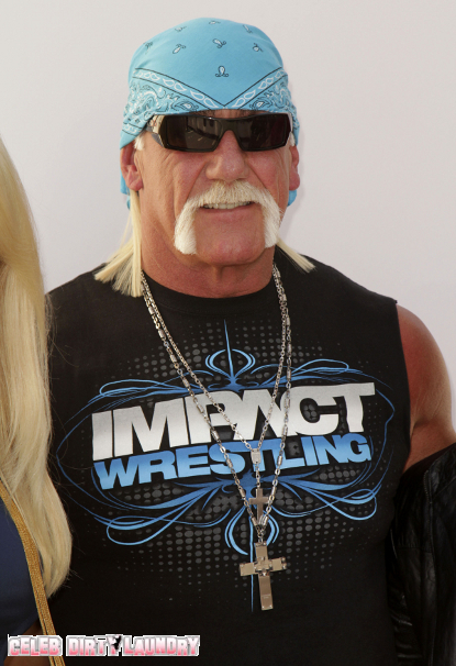 Hulk Hogan and Ex-Wife Face Off In Allegations Involving Former Wrestler
