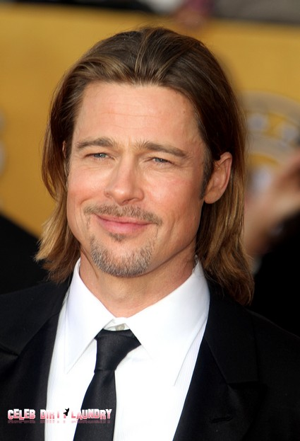 Brad Pitt Concerned That Angelina Jolie Craving Old Days Of Affairs And Drugs