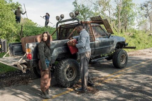 """Fear The Walking Dead Recap 08/11/19: Season 5 Episode 9 """"Channel 4"""""""