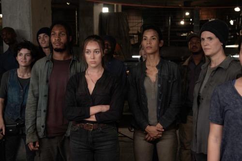"""Fear The Walking Dead Recap 05/02/21: Season 6 Episode 11 """"The Holding"""""""