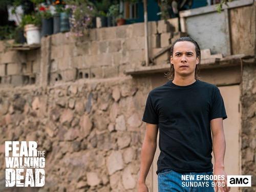"""Fear The Walking Dead (FTWD) Recap 9/18/16: Season 2 episode 12 """"Pillar of Salt"""""""