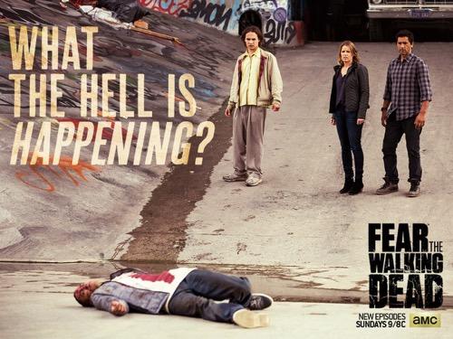 Fear The Walking Dead (FTWD) Finale Recap 10/2/16: Season 2 episode 14 and 15