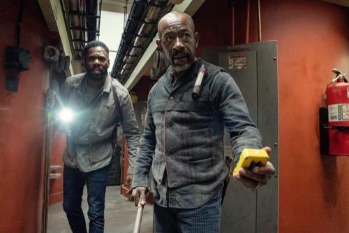 "Fear The Walking Dead Recap 06/06/21: Season 6 Episode 15 ""USS Pennsylvania"""