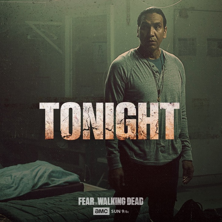"Fear The Walking Dead Recap 9/17/17: Season 3 Episode 11 ""La Serpiente"""