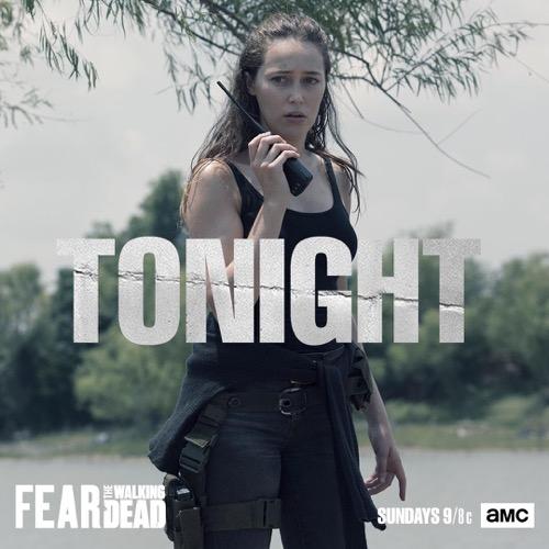 """Fear The Walking Dead Recap 9/23/18: Season 4 Episode 15 """"I Lose People..."""""""
