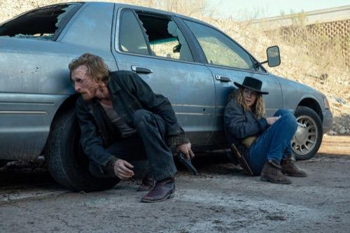 """Fear The Walking Dead Recap 05/16/21: Season 6 Episode 13 """"J.D."""""""