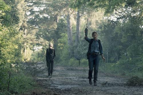 """Fear The Walking Dead Recap 9/2/18: Season 4 Episode 12 """"Weak"""""""