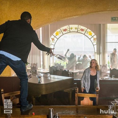 Fear The Walking Dead Premiere Recap 6/4/17: Season 3 Episode 1 and 2