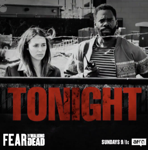 "Fear The Walking Dead Recap 4/22/18: Season 4 Episode 2 ""Another Day in the Diamond"""