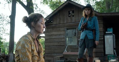 """Fear The Walking Dead Recap 04/18/21: Season 6 Episode 9 """"Things Left To Do"""""""