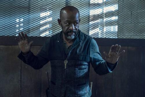 """Fear The Walking Dead Recap 05/09/21: Season 6 Episode 12 """"In Dreams"""""""