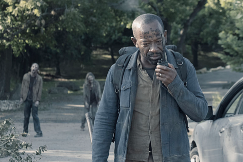 "Fear The Walking Dead Finale Recap 9/30/18: Season 4 Episode 16 ""... I Lose Myself"""