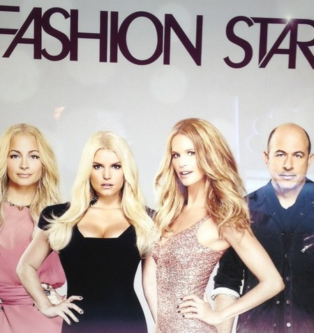 Fashion Star Recap: Season 1 Episode 3, 3/27/12