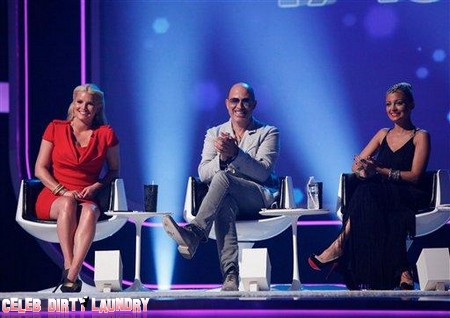 Fashion Star Recap: Season 1 Episode 4, 4/3/12