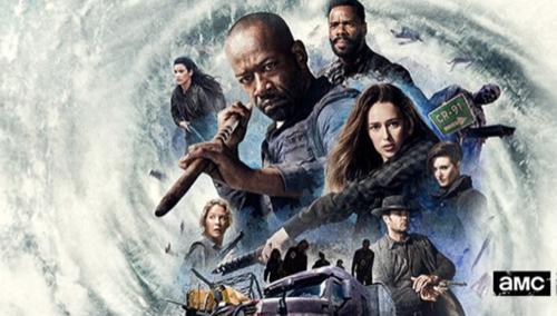 Fear The Walking Dead Recap 9/16/18: Season 4 Episode 14