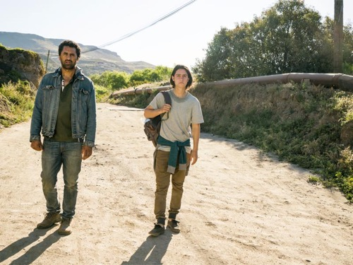 Fear The Walking Dead (FTWD) Recap - Boundaries Are Crossed: Season 2 episode 10