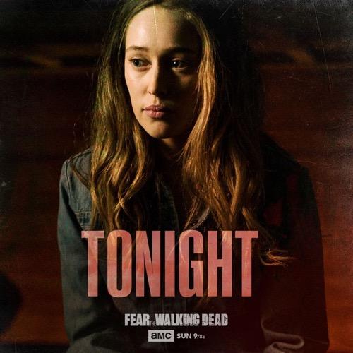 """Fear The Walking Dead Recap 7/2/17: Season 3 Episode 6 """"Red Dirt"""""""