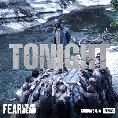 "Fear The Walking Dead Recap 8/26/18: Season 4 Episode 11 ""The Code"""