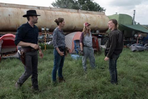 """Fear The Walking Dead Recap 09/01/19: Season 5 Episode 12 """"Ner Tamid"""""""