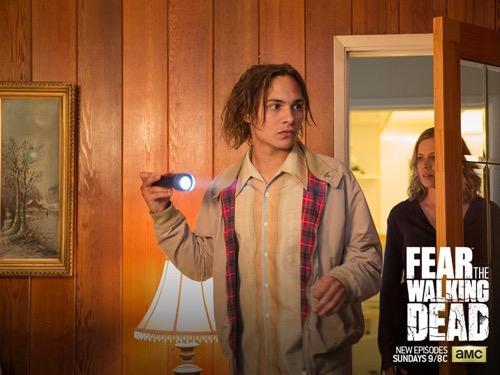 """Fear The Walking Dead Recap - The Culling Begins: Season 1 Episode 4 """"Not Fade Away"""""""