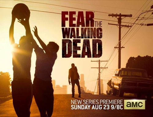 """Fear The Walking Dead Recap 8/23/15: Season 1 Episode 1 Premiere """"Pilot"""""""