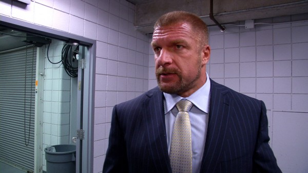 WWE News: 5 Things Triple H Can Do To Improve WWE Monday Night Raw Night Immediately