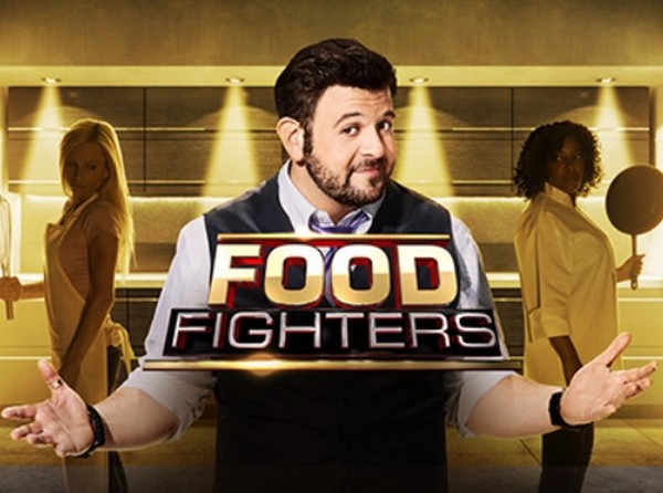 "Food Fighters RECAP 7/22/14: Season 1 Premiere ""Elisha Joyce"""