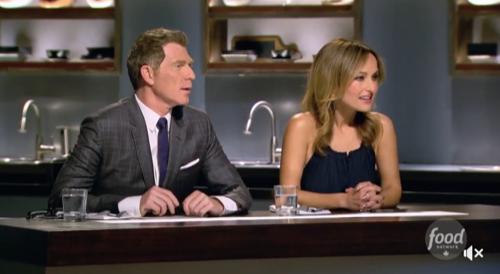 "Food Network Star Recap 8/6/17: Season 13 Episode 10 ""Who Wants a Pilot?"""