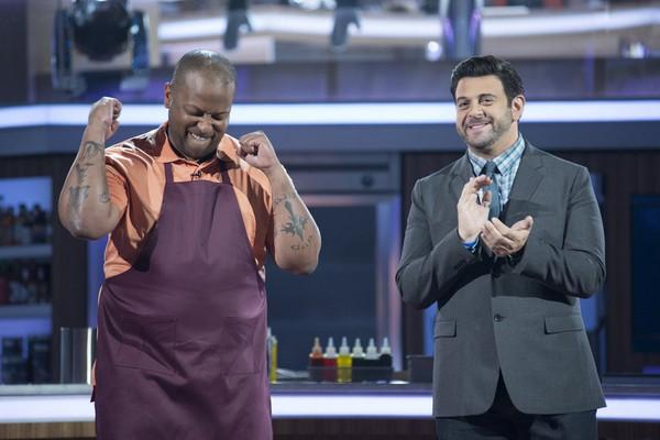"""Food Fighters Recap 8/26/14: Season 1 Episode 6 """"Jon Coombs"""""""