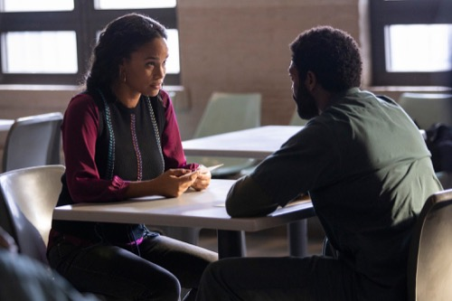 "For Life Recap 03/31/20: Season 1 Episode 7 ""Do Us Part"""