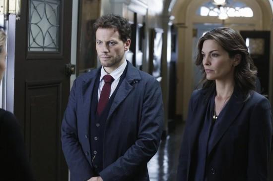 """Forever Recap 10/28/14: Season 1 Episode 7 """"New York Kids"""""""