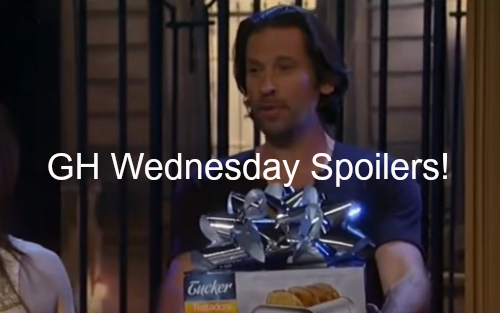 'General Hospital' Spoilers: Nik Sides With Huxley Against Ava – Franco and Liz Get Hot – Nina's Dirty Mind Out Of Control