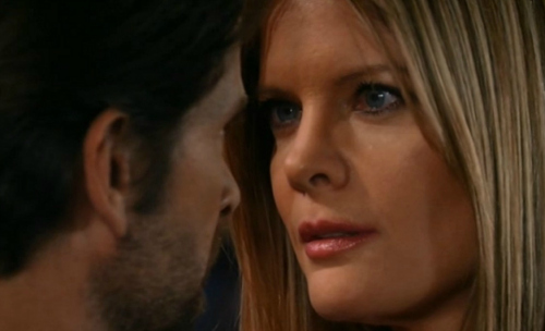 'General Hospital' Spoilers: Who Really Belongs with Franco, Nina or Liz - Vote in the POLL