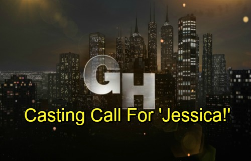 General Hospital Spoilers: Casting Call for Contract Role – GH Wants Beautiful Actress to Play 'Jessica' - Star Exit Looms?