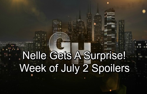 General Hospital Spoilers: Week of July 2-6 – Daring Moves, Big Dreams and Jaw-dropping Surprises - JaSam Promo Video