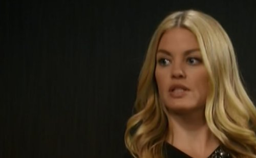 'General Hospital' Spoilers: Curtis Ignores Nina's Orders to Stop Claudette Witch Hunt - Reveals Nathan's Homicidal History