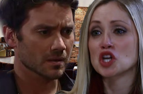 General Hospital Spoilers: Dante and Lulu's World Crumbles – Destruction, Pain and Shockers Ahead