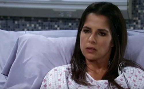 'General Hospital' Spoilers: Sam Stricken with Same Disease as Finn – Race to Save Their Lives Begins!