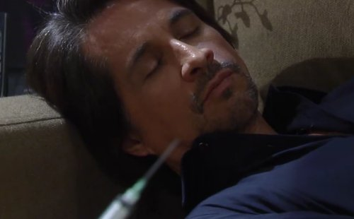 General Hospital Spoilers: Is Finn Really Sick With Disease or Is He a Drug Addict?
