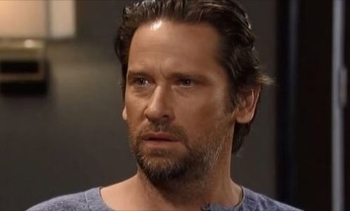 General Hospital Spoilers: Todd Manning Returns - Franco and Todd's Identical Facial Scars Signal Switch
