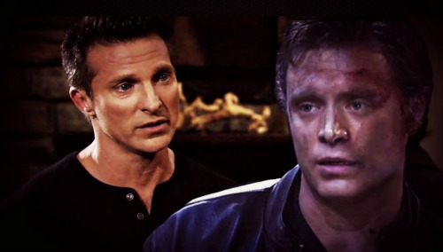 General Hospital Spoilers: Billy Miller's Jason and Franco Bond Over Shared Childhood - Fight Patient 6 Takeover of PC