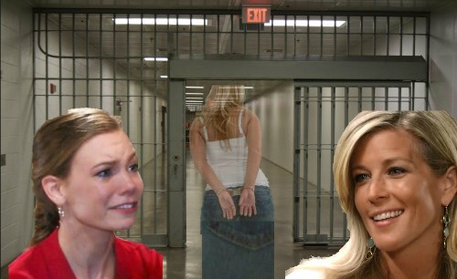 General Hospital Spoilers: Laura Wright Spills Nelle's Downfall and Carly's Revenge – Insists 'Nelle Will Get Hers'