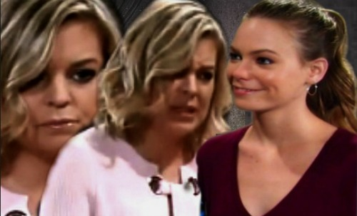 General Hospital Spoilers: Nathan's Death and Stolen Baby Send Maxie Off the Rails - Nelle Adds to Maxie's Misery
