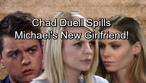 General Hospital Spoilers: Chad Duell Reveals His Pick for Michael's Next Love Interest – See His Surprising Choice