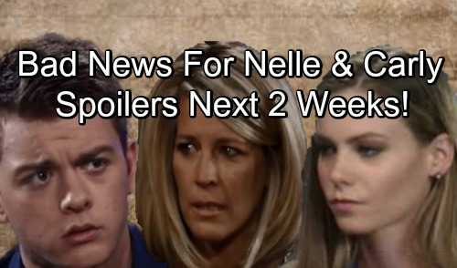 General Hospital Spoilers Next 2 Weeks: Jason's Sneaky Mission Brings Risks – Dr. O Hides Peter Trail – Chase on the Hot Seat